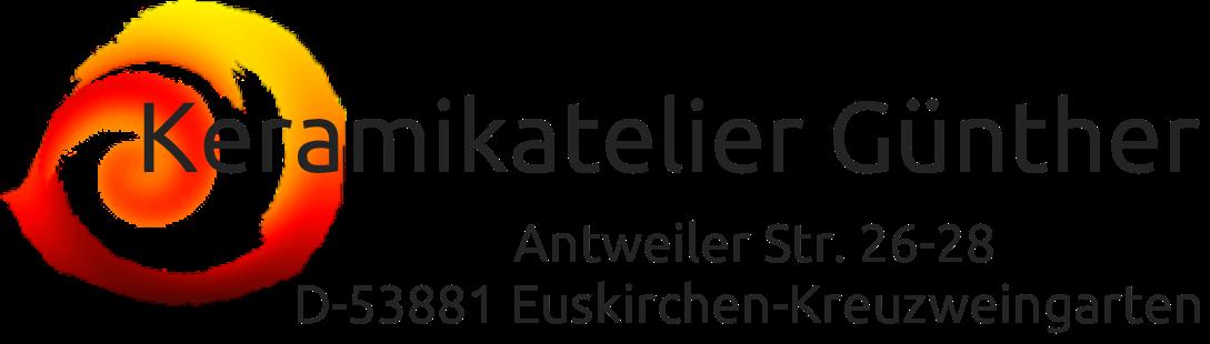 Keramikatelier Günther